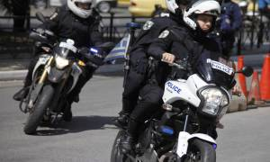 Συνελήφθη ο ένας από τους δραπέτες του ΑΤ Αργυρούπολης
