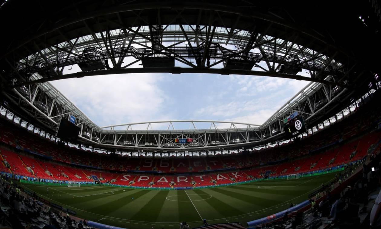 Παγκόσμιο Κύπελλο Ποδοσφαίρου 2018: LIVE CHAT τα ματς του Σαββάτου (23/6)