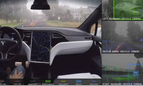 Αυτοκίνητο: Πόσο εξελιγμένα και ασφαλή είναι στην πράξη τα συστήματα ημι-αυτόνομης κίνησης;