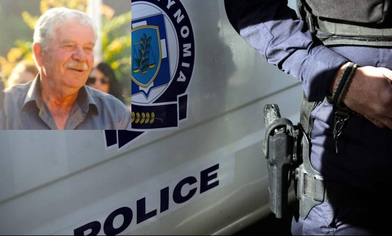 Πόρισμα - σοκ: Έτσι σκότωσαν τον Παντελή Δουρουντάκη στην Κρήτη