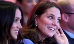 Πανικός στο Παλάτι: Στα μαχαίρια η Μeghan Markle με την Kate Middleton και δεν φαντάζεσαι το λόγο!