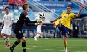 Παγκόσμιο Κύπελλο Ποδοσφαίρου 2018: Βάζει… φωτιά στη Ρωσία η κυρία Μπεργκ! (photos)