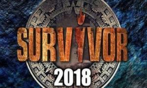 Survivor: Διαρροή - «βόμβα»! Αποχωρεί παίκτης αιφνιδιαστικά την Κυριακή;