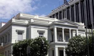 Εποικοδομητικές συνομιλίες Ελλάδας - Αλβανίας για την οριοθέτηση των θαλασσίων ζωνών