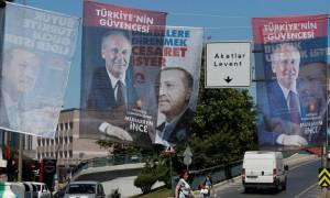 Τουρκία Εκλογές: Η «απειλή» Ιντζέ και ο άσος στο μανίκι του Ερντογάν