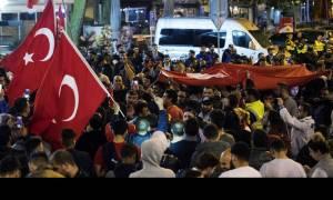 Τουρκία: Προεκλογικές… συλλήψεις Ερντογάν για το αποτυχημένο πραξικόπημα