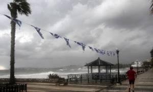 Καιρός: Η «Ήρα» πλησιάζει την Ελλάδα - Ποιες περιοχές θα «σαρώσει»