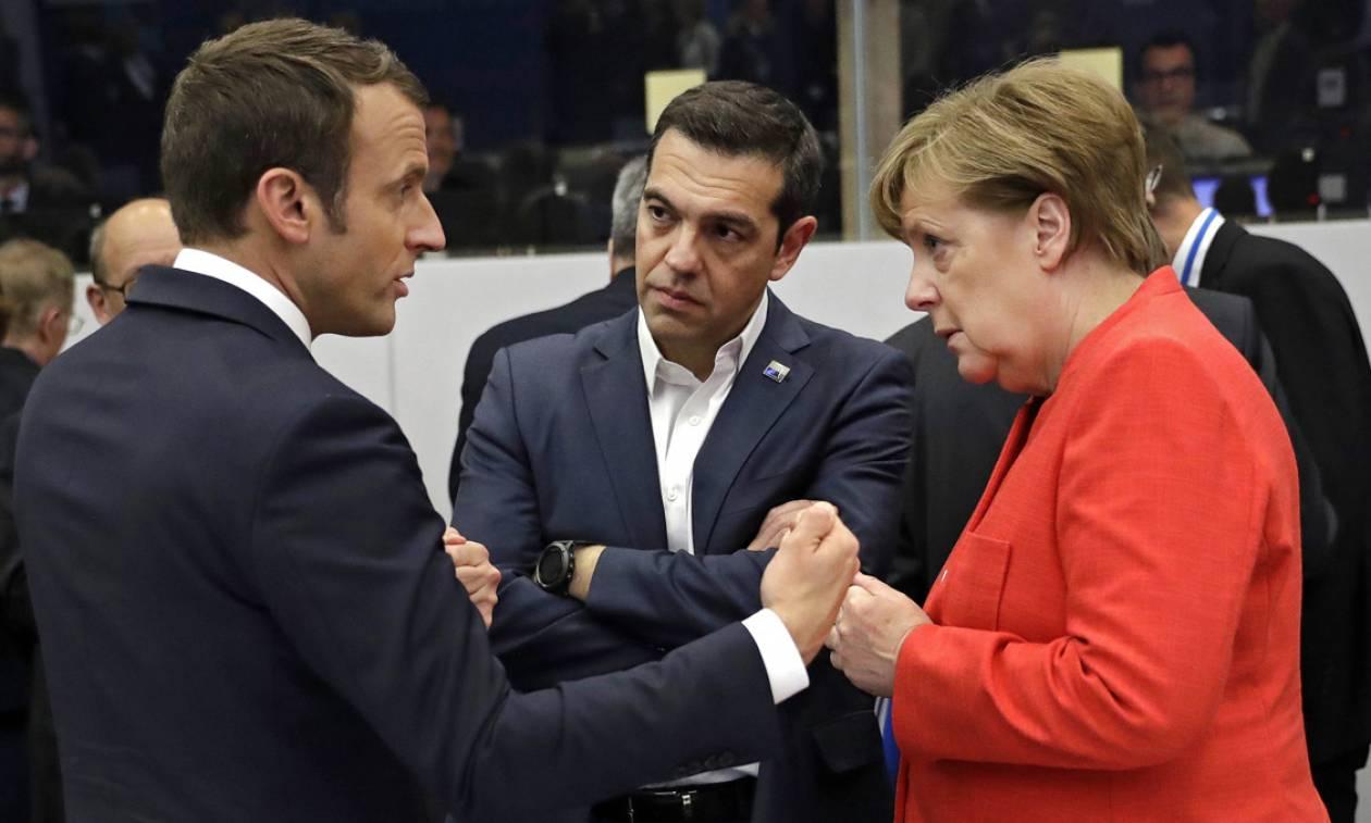 Το προσφυγικό διχάζει την ΕΕ: Τι θα πει ο Τσίπρας στη Σύνοδο Κορυφής