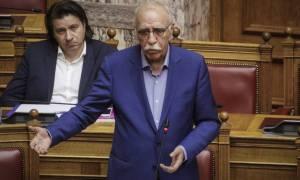 Βίτσας στο CNN Greece: Πάμε στη Σύνοδο προετοιμασμένοι για όλα τα σενάρια