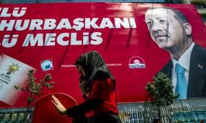 Αποκλειστικό CNN.gr - Εκλογές Τουρκία: Η πιο μεγάλη ζαριά του Ερντογάν