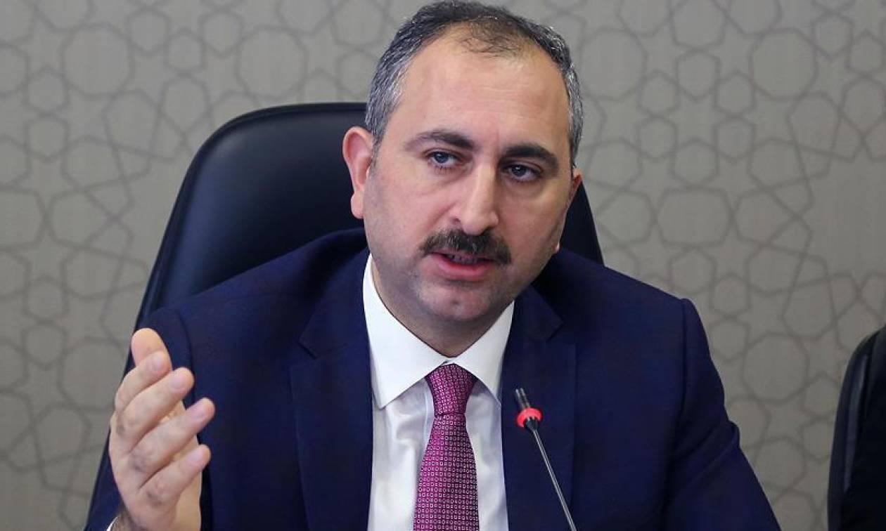 Προεδρικές εκλογές Τουρκία - Γκιουλ: Ομαλή η εκλογική διαδικασία