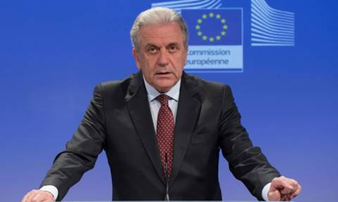 Avramopoulos: Time for common European solutions on asylum system