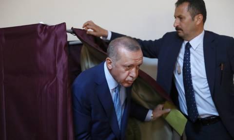 Εκλογές Τουρκία - Ερντογάν: Πάμε σε νέο επίπεδο πολιτισμού (vid)
