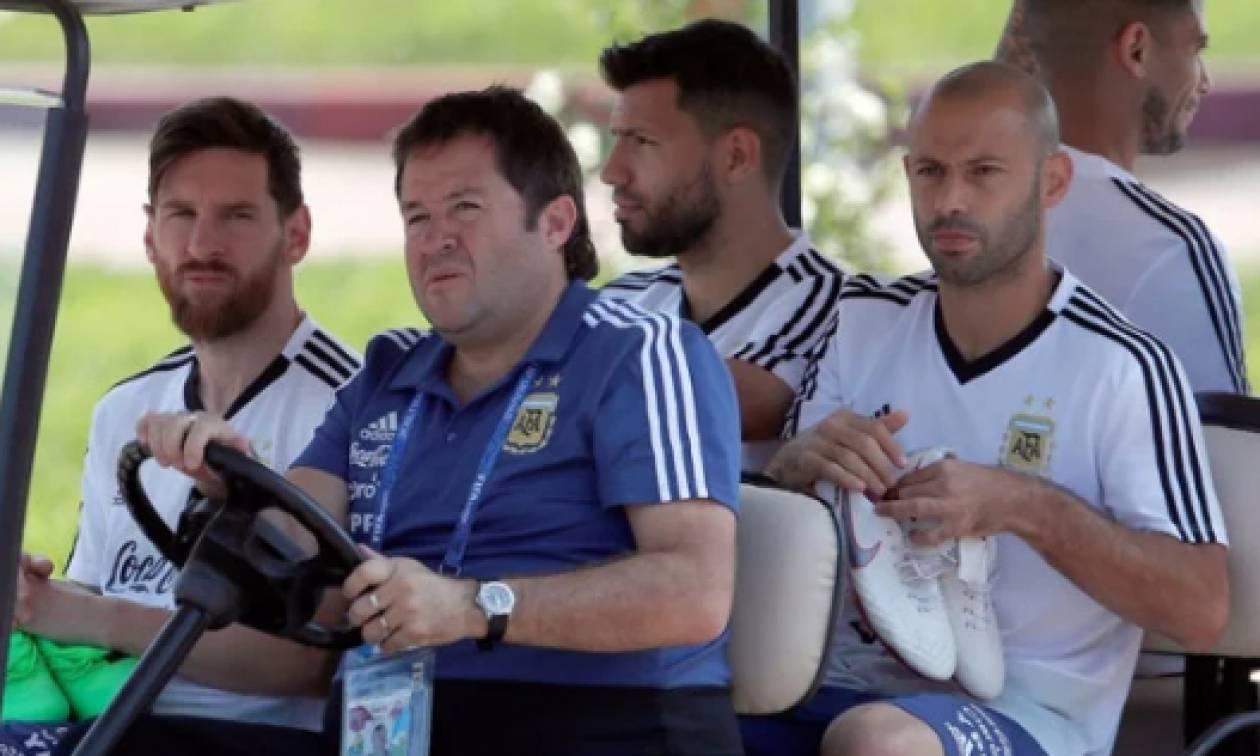 Μουντιάλ 2018: «Ανταρσία» στην Αργεντινή – Οι παίχτες θα βγάλουν ενδεκάδα