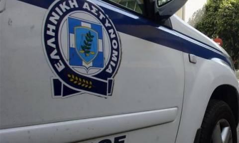 Police intercept 48 migrants/refugees walking on Egnatia Highway