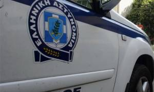 Police intercept 48 migrants/refugees walking on Egnatia Highway
