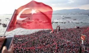 Εκλογές Τουρκία: Θρίαμβος Ερντογάν, πήρε και Προεδρία και Βουλή - Οι πρώτες δηλώσεις του (Pics+Vid)