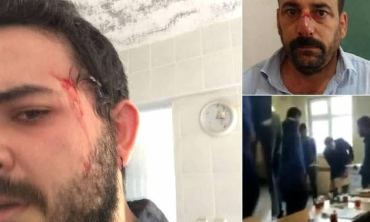 Εκλογές Τουρκία: Με βία και νοθεία κερδίζει ο Ερντογάν! Κάλπες γεμάτες πριν καν... ανοίξουν (vids)