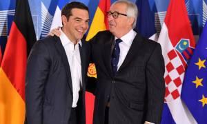 Σύνοδος Κορυφής: Οι τέσσερις προτάσεις του Τσίπρα για το προσφυγικό