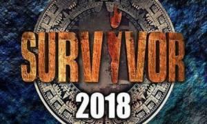 Survivor: Μεγάλη ανατροπή για τον τελικό! Δείτε τι αλλάζει εκτάκτως