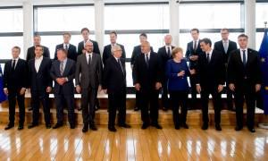 Μίνι Σύνοδος Κορυφής για το μεταναστευτικό: Συμφώνησαν ότι... διαφωνούν με καλή θέληση!