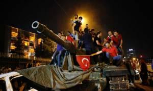 Γερμανία: Σχεδόν 300 Τούρκοι διπλωμάτες έχουν ζητήσει άσυλο μετά την απόπειρα πραξικοπήματος