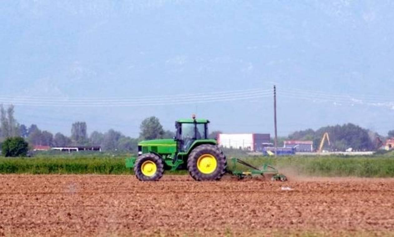Όλοι οι νέοι αγρότες θα ενταχθούν στο Πρόγραμμα Αγροτικής Ανάπτυξης