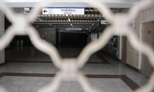 ΠΡΟΣΟΧΗ! Στάση εργασίας στο Μετρό - Δείτε μέχρι πότε θα είναι ακινητοποιημένα