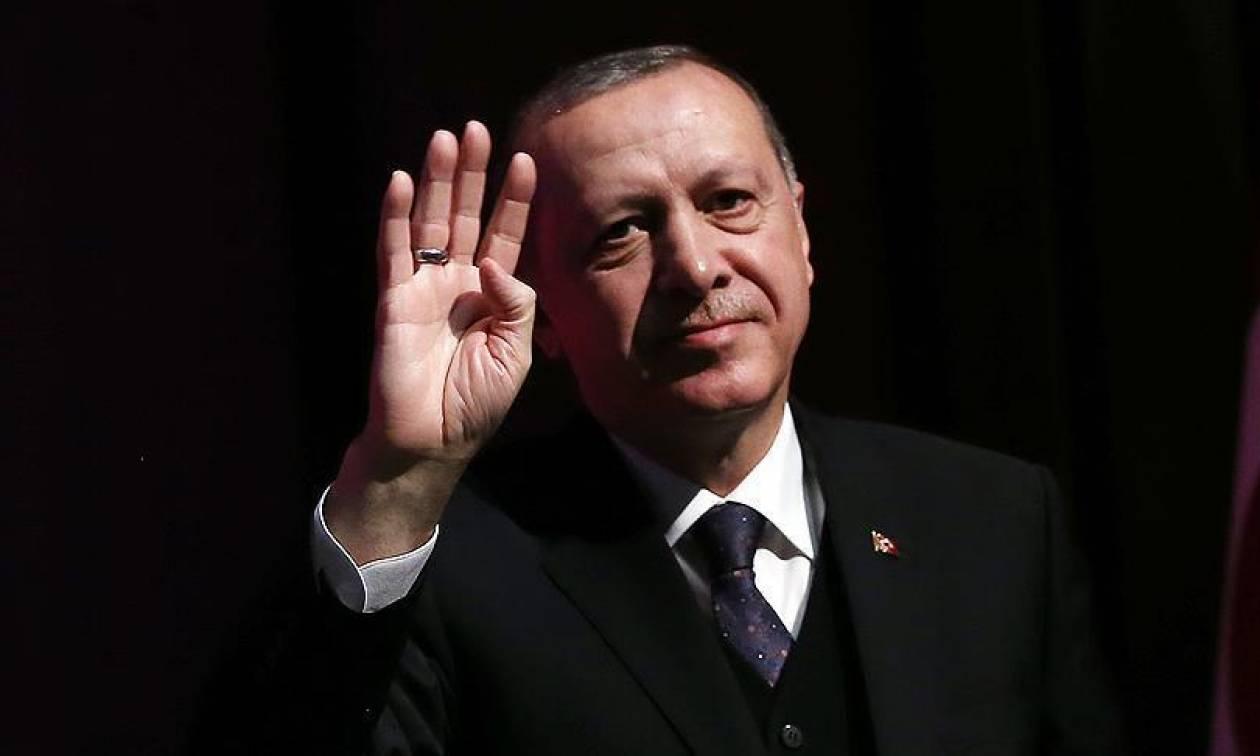 Εκλογές Τουρκία: Ποιοι και γιατί έσπευσαν να συγχαρούν τον Ερντογάν για τη νίκη του