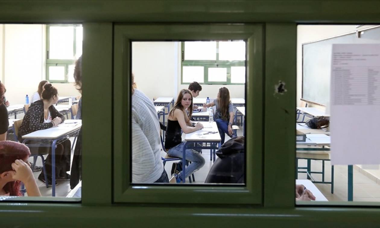 Πανελλήνιες 2018 - Ειδικά μαθήματα: Δείτε τα σημερινά (25/06) θέματα στο Ελεύθερο Σχέδιο