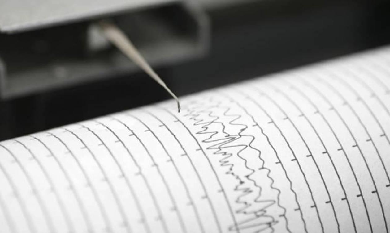 Σεισμός αναστάτωσε τη Θεσσαλονίκη
