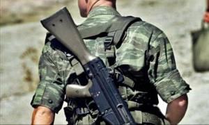 Συναγερμός στην Κρήτη: Πυροβολισμοί σε στρατόπεδο στα Χανιά
