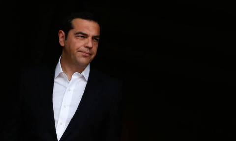 PM Tsipras in London; to meet with May and Corbyn