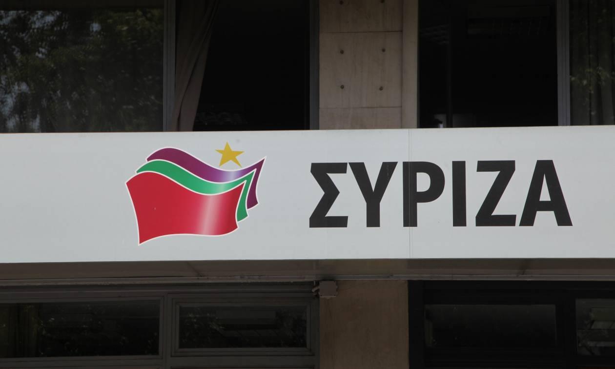 «Πόλεμος» ΣΥΡΙΖΑ - ΝΔ για το προσφυγικό