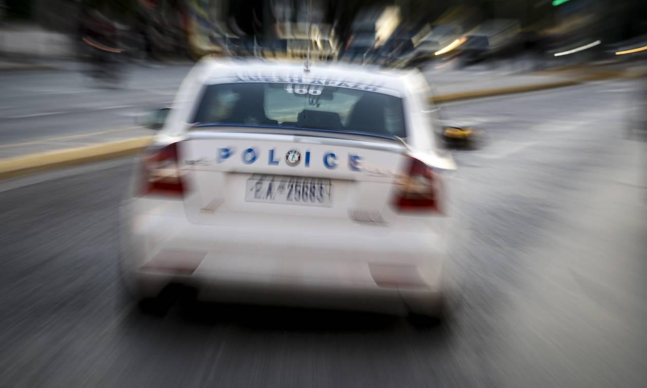 Μεγάλη αστυνομική επιχείρηση στην Αθήνα - Χειροπέδες σε 30 πορτοφολάδες