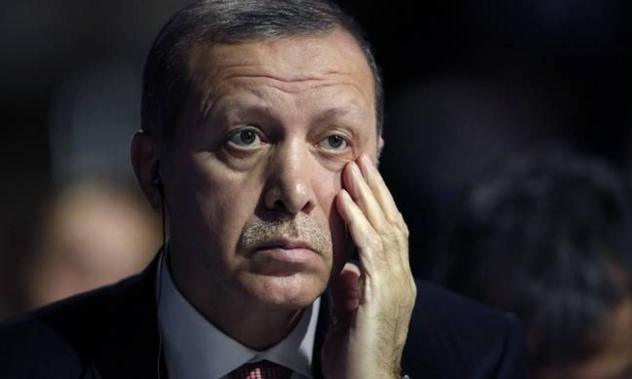 Το πρώτο «χαστούκι» στον Ερντογάν μετά τις εκλογές: Όχι στην ένταξη της Τουρκίας στην ΕΕ