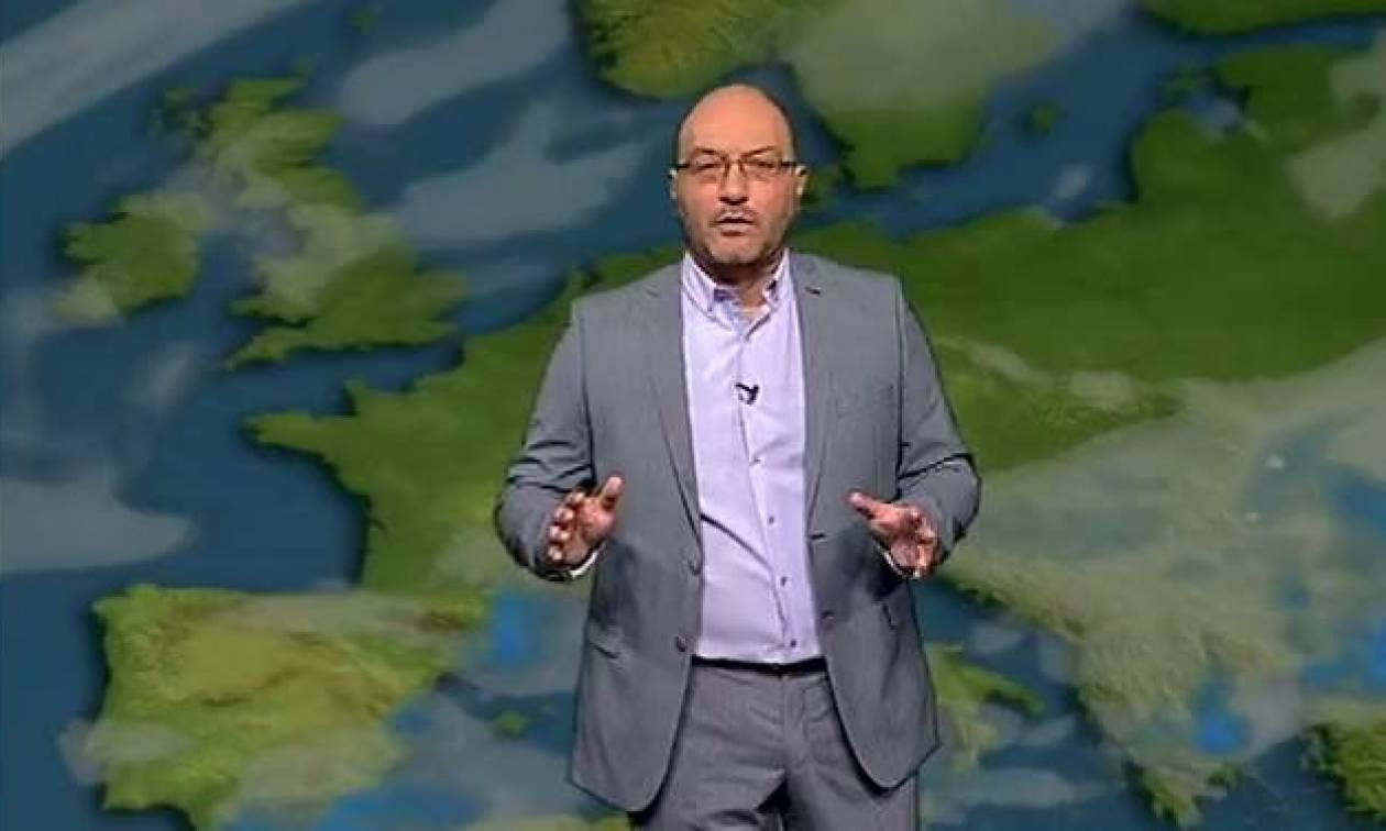 Η προειδοποίηση του Σάκη Αρναούτογλου: Ποιες περιοχές θα «σαρώσουν» ισχυρές καταιγίδες