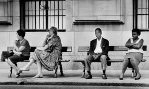 Ντέιβιντ Γκόλντμπλατ: Πέθανε ο διάσημος φωτογράφος που έριξε «φως» στο απαρτχάιντ (Pics+Vid)