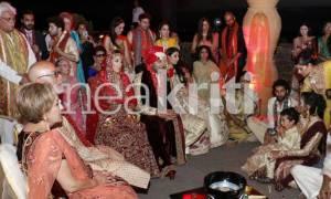Ο χλιδάτος ινδικός γάμος που αναστάτωσε την Κρήτη - Διαμάντια, παραδοσιακές φορεσιές και άλογα