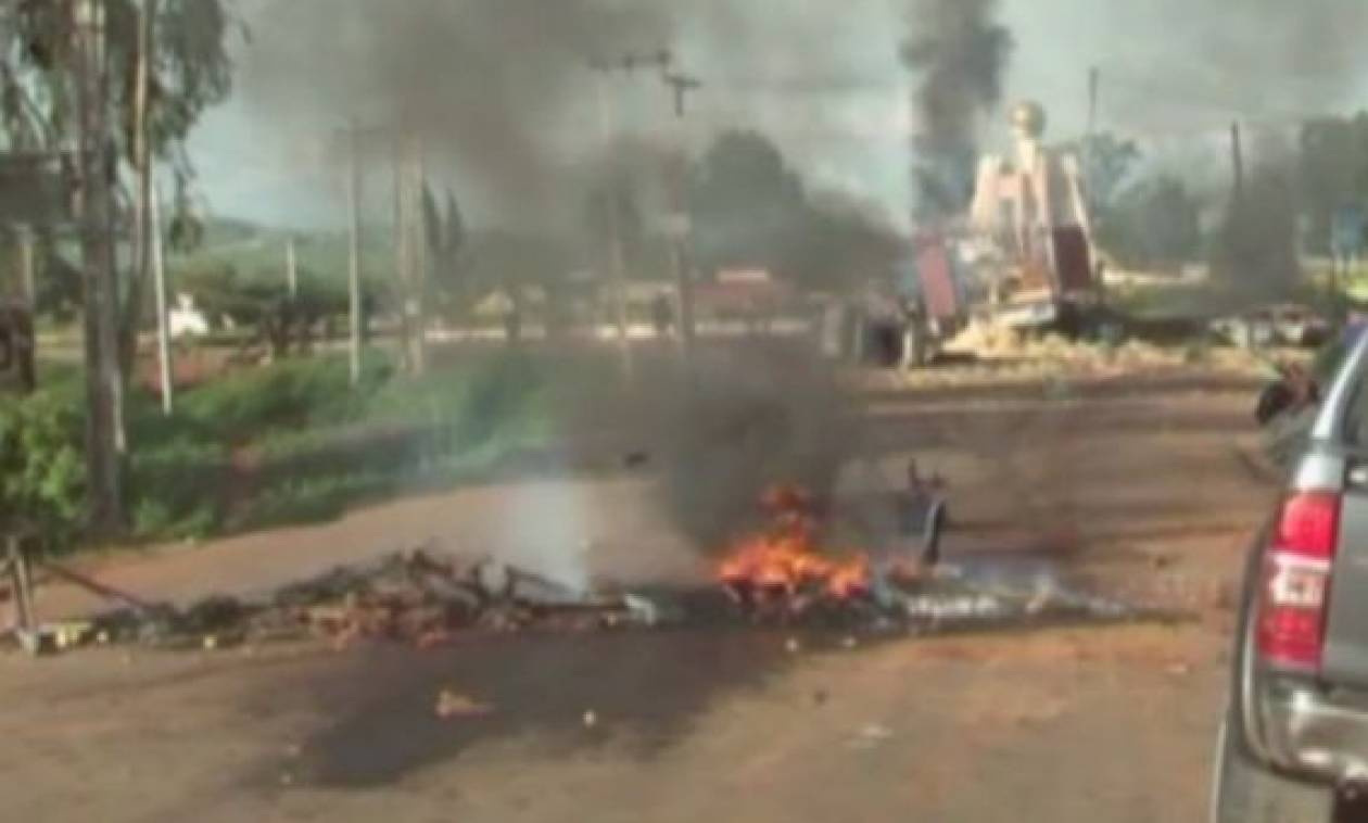 Απίστευτο: 86 νεκροί σε συγκρούσεις μεταξύ… κτηνοτρόφων και γεωργών