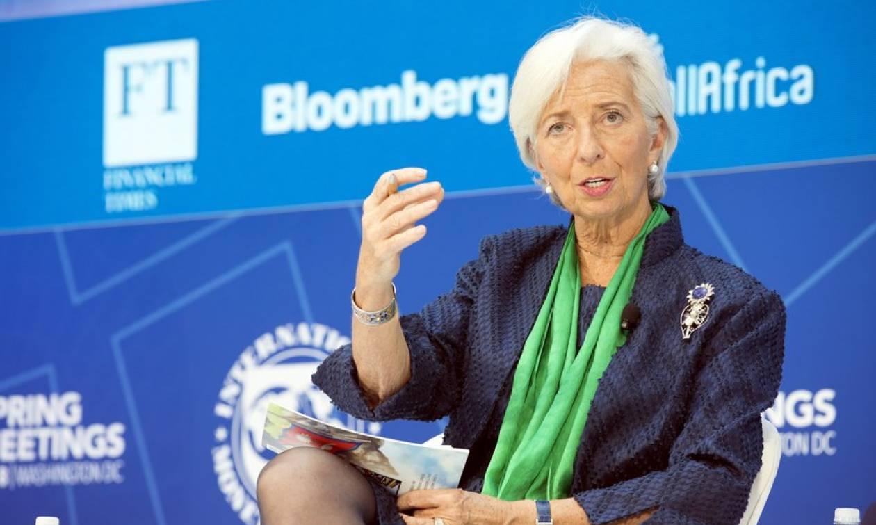 Στο «μικροσκόπιο» του ΔΝΤ το ελληνικό χρέος: Στην Αθήνα στελέχη του Ταμείου
