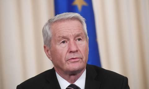 Генсек Совета Европы попросил Путина освободить Сенцова