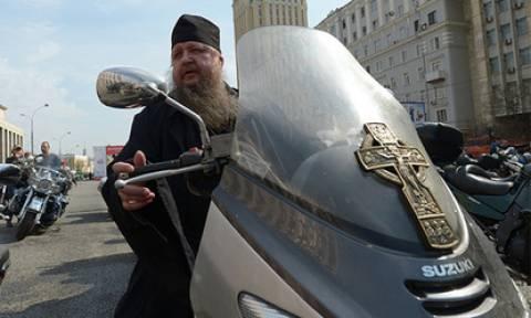 В России решили узаконить нарушение закона священниками