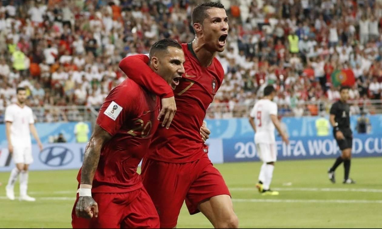 Μουντιάλ 2018: Αυτά είναι τα πρώτα ζευγάρια των «16» του Παγκοσμίου Κυπέλλου