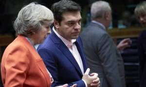 PM Tsipras to meet May, Corbyn