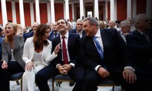 Με πόσους βουλευτές μένει η κυβέρνηση μετά την ανεξαρτητοποίηση Λαζαρίδη