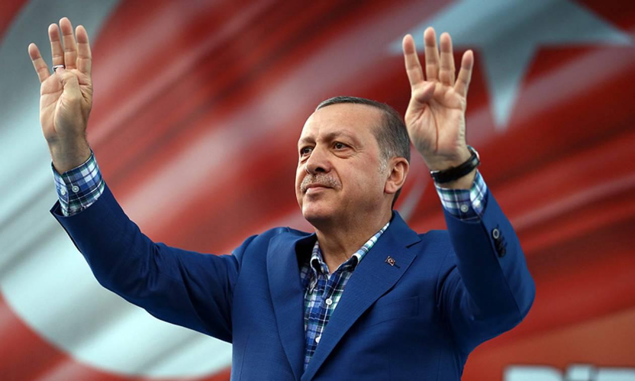 Σε αυτήν τη χώρα της Ευρώπης ο Ερντογάν πέτυχε τα υψηλότερα ποσοστά στις εκλογές