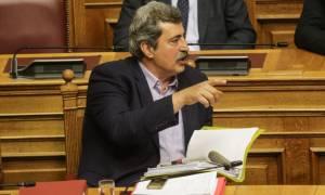Πολάκης: Παράταση της θητείας των επικουρικών με νέες συμβάσεις – Κατατέθηκε η τροπολογία