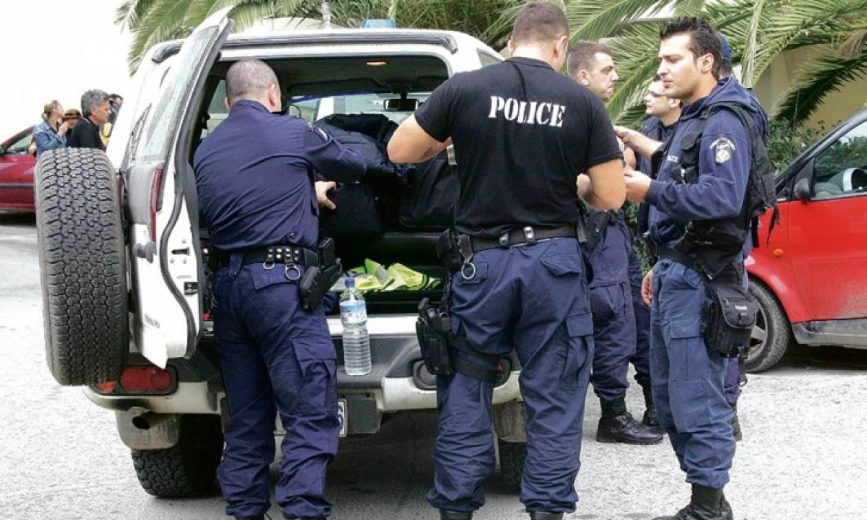 Κρήτη: 18χρονοι καταγγέλλουν τον άγριο ξυλοδαρμό τους από αστυνομικούς