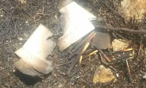 Πυρκαγιά: Βάζει τις φωτιές σκόπιμα με αναμμένα σπιρτόκουτα - «Το προφίλ του το γνωρίζετε»